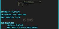 Smart Auto Rifle