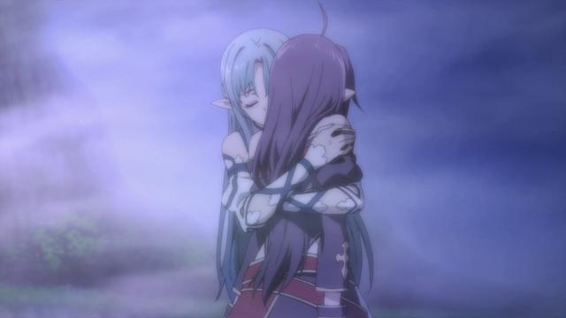 File:Asuna hugging Yuuki.png