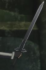 Kirito's Long Sword