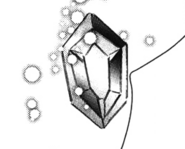 Teleportcrystal manga