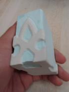Sao clay crystal 6