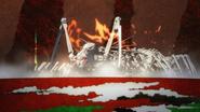 EP14 The Skull Reaper dies