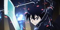 Sword Art Online Episode 09