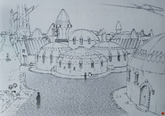 Swilvane-Lily of the Valley Pavilion-Design Works artbook