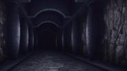Hidden Dungeon Corridor 1