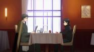 Seijirou and Kazuto's meeting