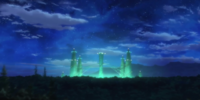 Sword Art Online Episode 17