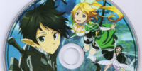 Sword Art Online -Lost Song- Soundtrack