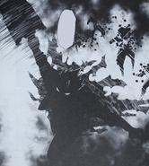 Hollow Realization Manga Dramatic Genesis