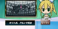 Sword Art Offline Episode 08