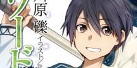 Sword Art Online Light Novel Volume 09