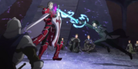 Sword Art Online Episode 14