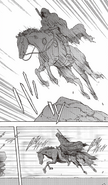 PB Manga Death Gun riding the horse Stage 012