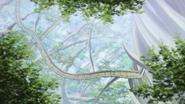 Branch mazeway