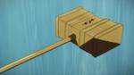 Lightning Hammer Mjolnir