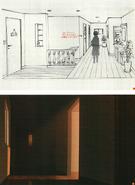 Design Works Kirigaya Residence second floor