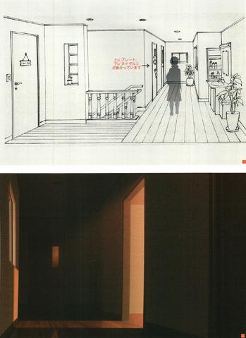 File:Design Works Kirigaya Residence second floor.png