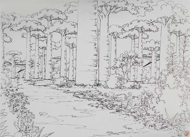 File:Floor 20-Sunshine Forest-Design Works art book 008.png
