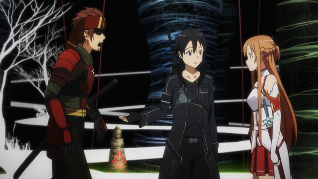 File:Kirito,Asuna and Klein BD.png