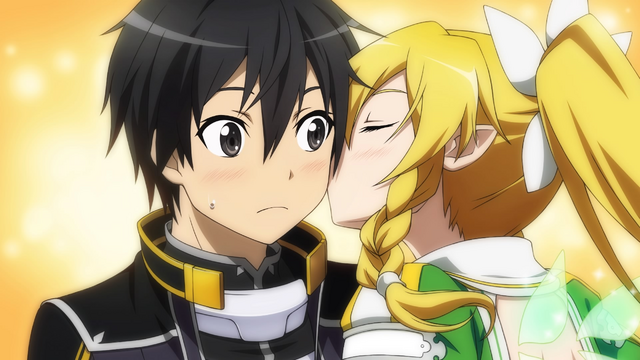 File:Leafa kissing Kirito on his cheek.png