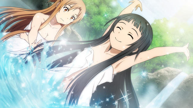File:Yui plays with Asuna in a hot spring.png