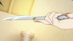 Eating Knife