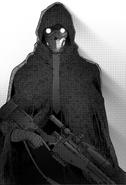 Sterben Phantom Bullet manga Stage 10