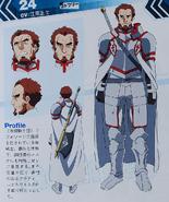 Godfree Anime Sword Art Online no Subete artbook