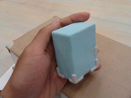 Sao clay crystal 10