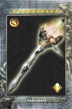 Demonbane New