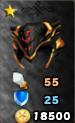 Master Helm of Massacre Arena Icon