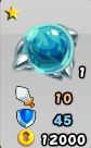 Peacemaker Icon