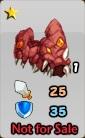 Dragon Kaiser Armour