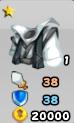Musou Suit Icon