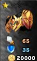 Master Armor of Massacre Arena Icon