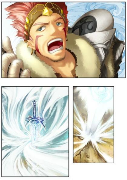 Manga Northern