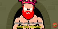 John the Butcher
