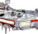 FarStar-Klasse Eskortträgerschiff