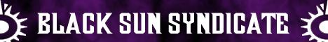 Logo Black Sun