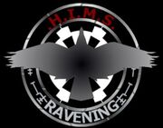 Ravening-wappen