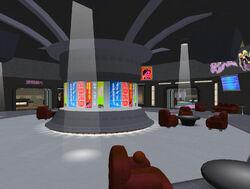 Taris Cantina Hub