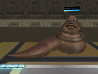 Ajuur the Hutt