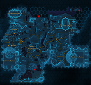 Hutta Datacron locations