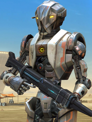 HK-51 ingame