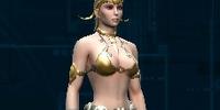 Slave Girl Armor Set