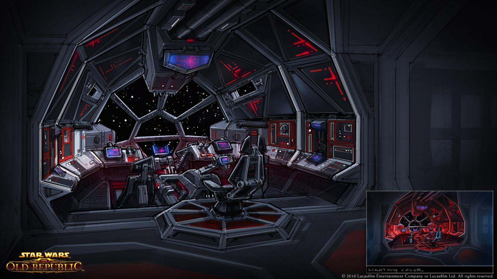 Image - CA Sith Ship02 full.jpg | Star Wars: The Old Republic Wiki ...