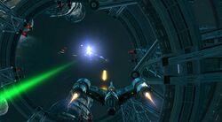 SWTOR Galactic Starfighter PR Screen