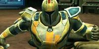 Mandalorian Raider (Balmorra)
