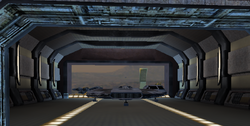 KotOR 2 G-type shuttle shot (2)