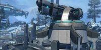 Alderaan Battlezone